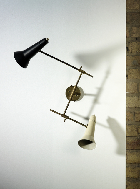 , 'Wall Sconce, Model 169/2,' 1952, Casati Gallery
