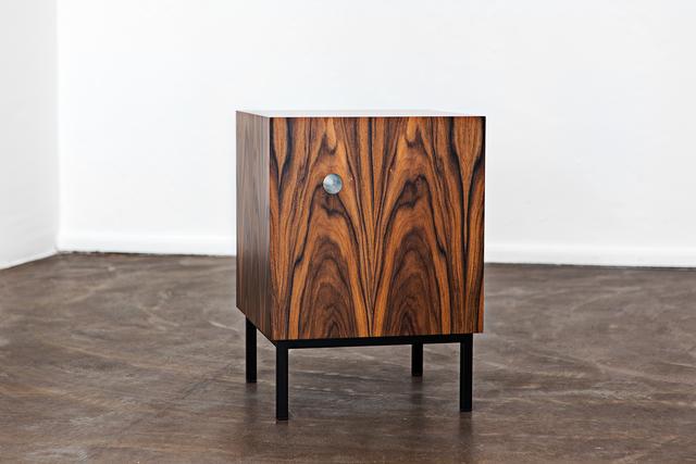 , 'Bedside Table,' 2013, Galerie Isabella Czarnowska