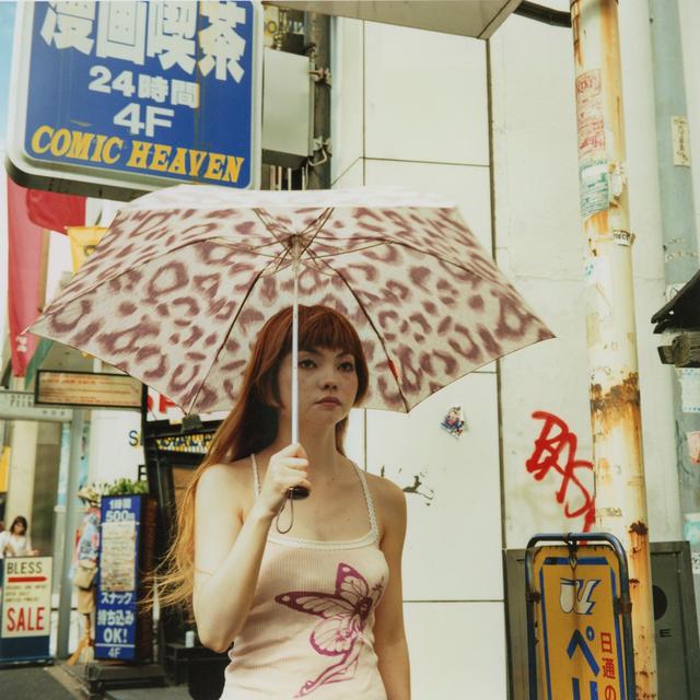 , 'Untitled,' 2001, MIYAKO YOSHINAGA