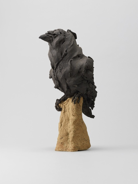 Stephanie Quayle, 'Raven', 2018, Gallery 38