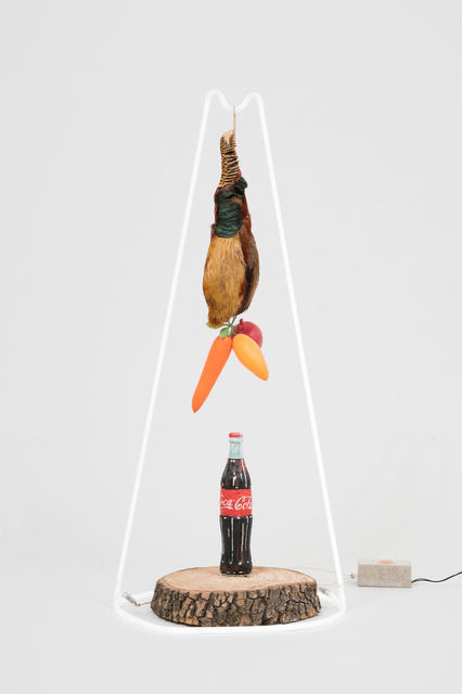 , 'Naturaleza muerta,' 2016, Perrotin