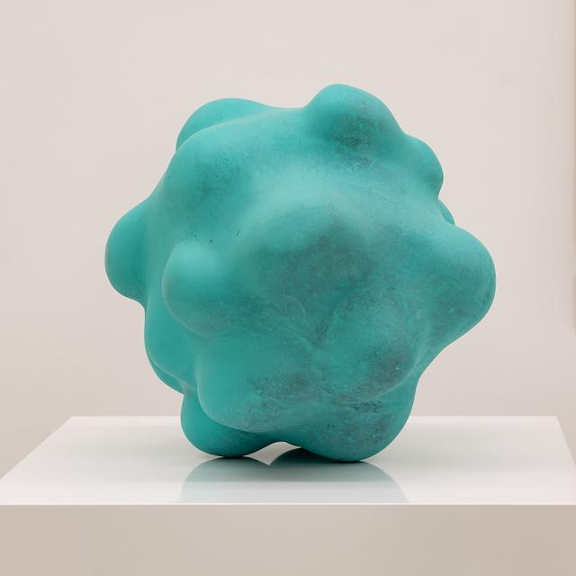 Alina Kunitsyna, 'Longing for Itself ', Galerie Lisa Kandlhofer
