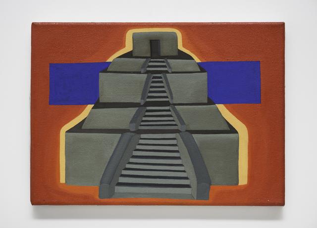 , 'Templo,' 2010, Galeria Luisa Strina