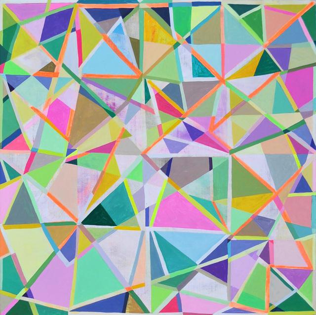 , 'Where You Are,' 2017, Galleri Urbane
