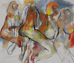 , 'Muse II,' , Zenith Gallery