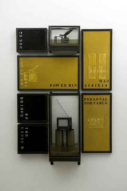 , 'L'autel n° 15,' , Galleria Continua