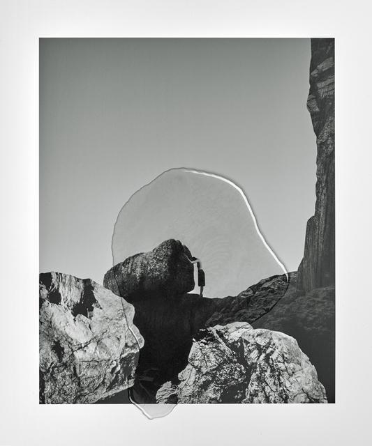 , 'Splash,' 2015, The Ravestijn Gallery