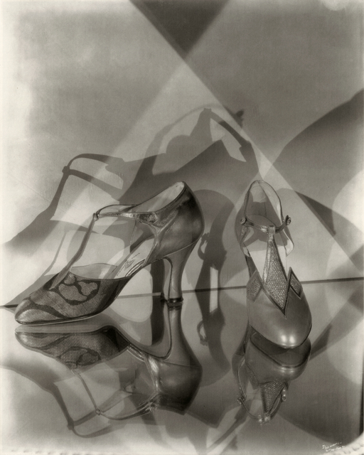 , 'Evening Shoes,' 1927, Gallery 270