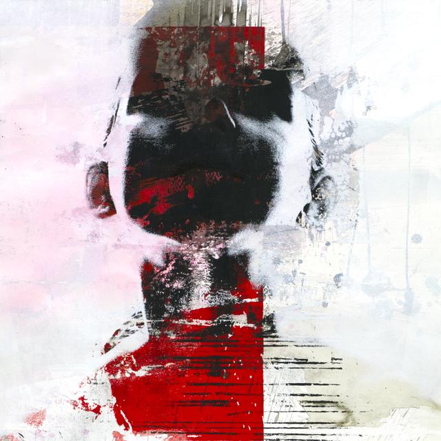 Yoakim Bélanger, 'Peace Guardians V', 2017, Galerie LeRoyer