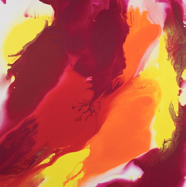 , 'Flow Series 1,' 2009, CODA Gallery