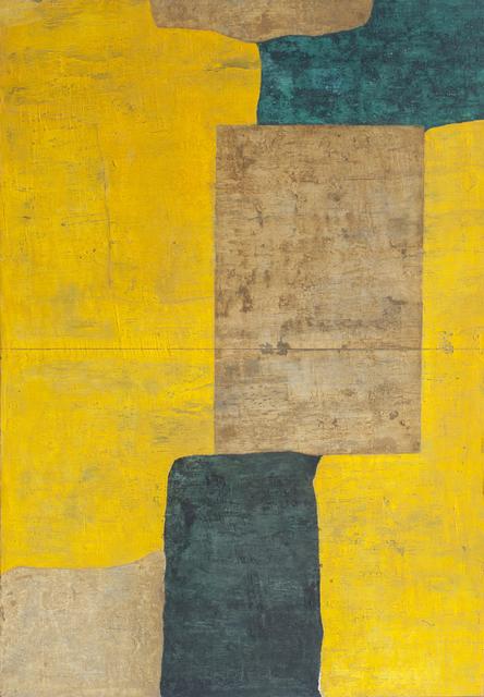 , 'S/T,' 2016, Galeria Senda
