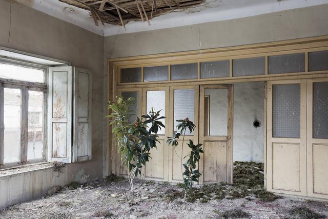 , 'Home 6,' 2017, Robert Klein Gallery