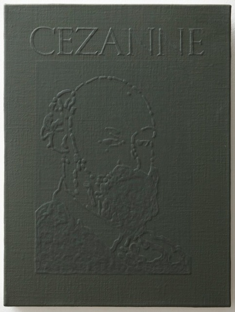 , 'Cezanne (1948),' 2012, Art First