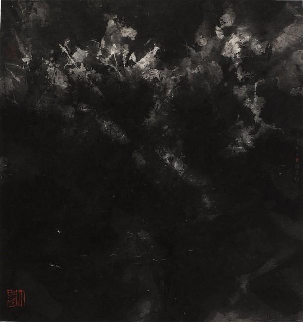 , 'Lotus Pond No. 046,' 2014, NanHai Art