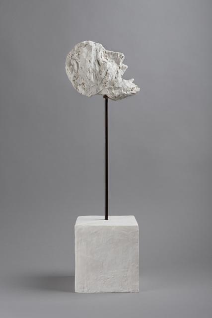 , 'Head on a Rod,' 1947, Yuz Museum