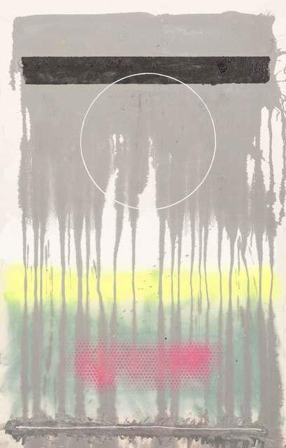 , 'Imago,' 2016, Gallery Elena Shchukina