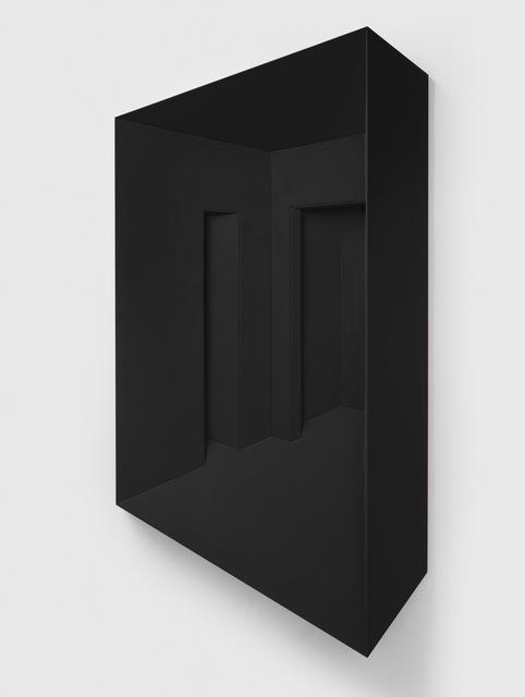 , '45°,' 2018, Tang Contemporary Art