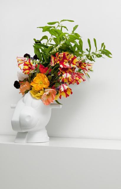 Jeff Koons, 'Split-Rocker Vase', 2012, Almine Rech