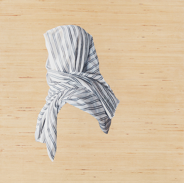 , 'Pinstripe,' 2019, Ian Tan Gallery