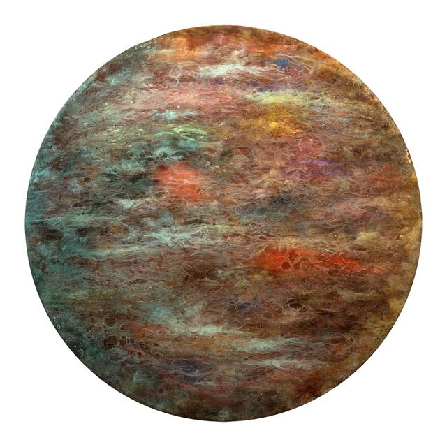 , 'Strange Planet,' 2016, Jonathan LeVine Projects
