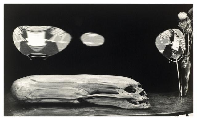 , 'Kertesz in Edo,' 2005, Ricco/Maresca Gallery