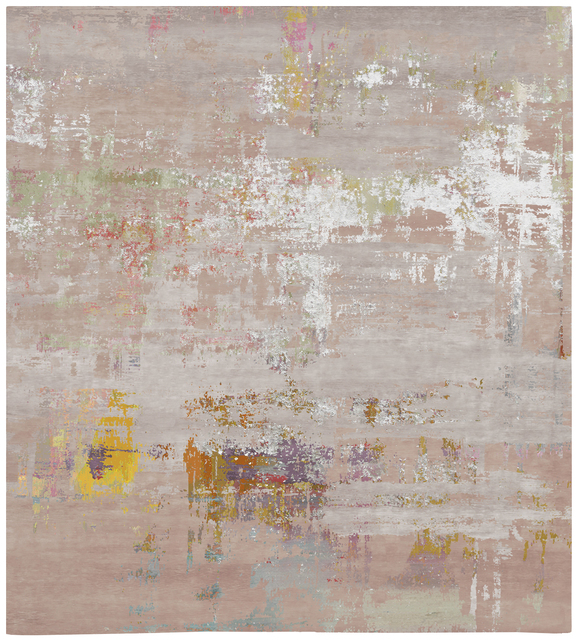 , 'Heda Coster Diamond Earth,' 2015, THE NEW