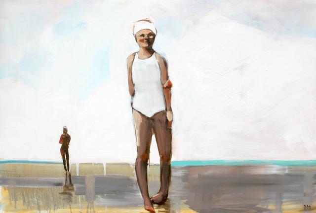 , 'The One,' 2010-2018, Eisenhauer Gallery