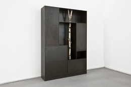 , 'Tree 8,' 2010, Carpenters Workshop Gallery