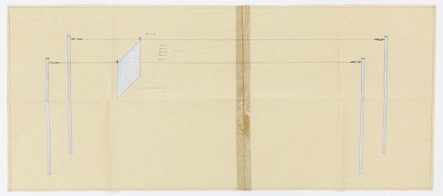 Roman Signer, 'Untitled', Galerie Martin Janda