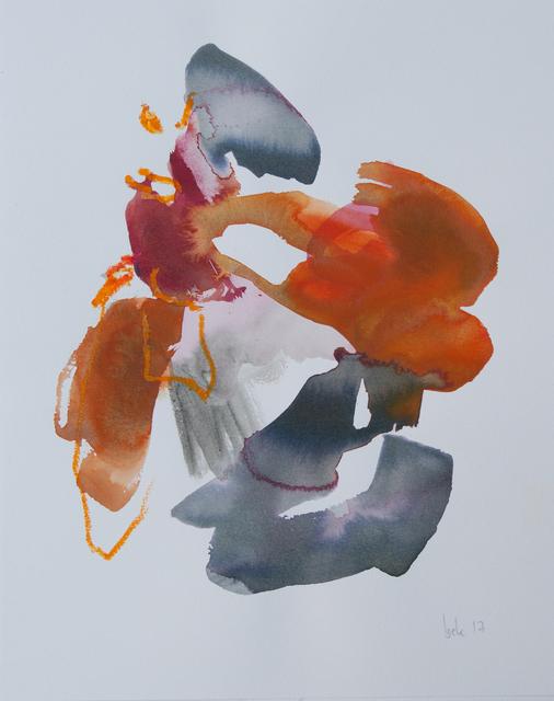 Beate Köhne, 'Jordaan II', 2017, BBA Gallery