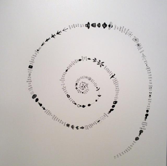, 'All,' 2016, GR Gallery