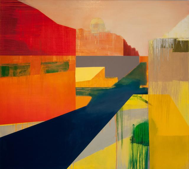 , 'Relative Truth,' 2014, Barbara Edwards Contemporary