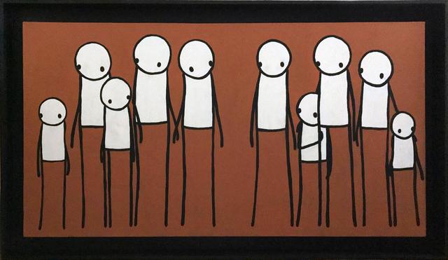 , 'Family Unique,' 2011, Galerie Kronsbein