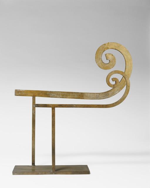 , 'Scultura n. 11 (Sculpture no. 11),' 1934, Hauser & Wirth