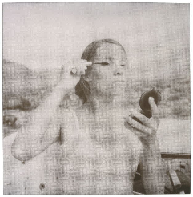 Stefanie Schneider, 'The Dance', 2003, Photography, Analog C-Print, hand-printed by the artist on Fuji Crystal Archive Paper, based on a Polaroid, mounted on Aluminum with matte UV-Protection, Instantdreams