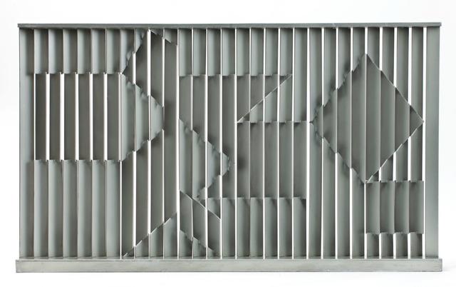 , 'Maquette for +/- (Positivo-Negativo),' , Leon Tovar Gallery