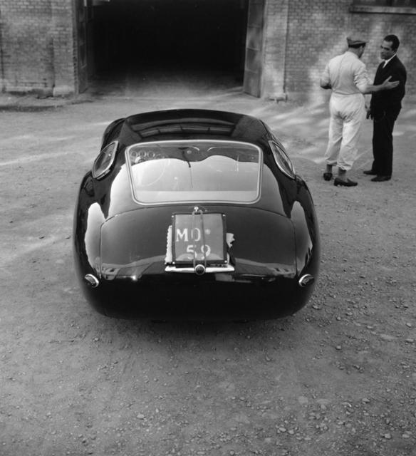 Jesse Alexander, 'Maserati Factory, Modena, Italy', 1957, PDNB Gallery