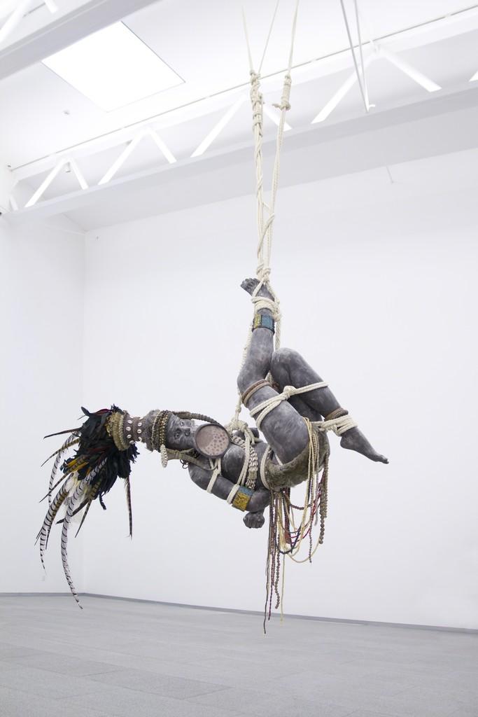 Xu Zhen 徐震, 'Play - Jessica,' 2013, Sifang Art Museum