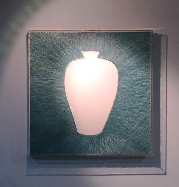 Ran Hwang, 'Vase I', 2006, Galerie Pici