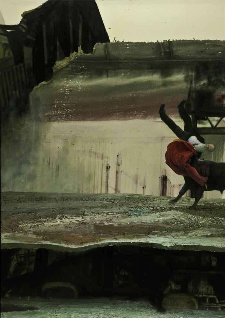 , 'Untitled,' 2010, Pékin Fine Arts
