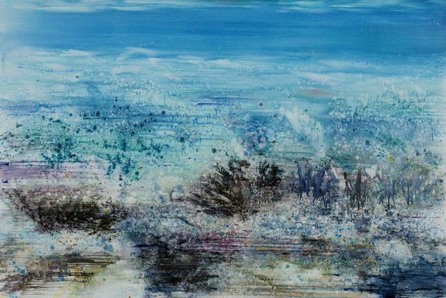 , 'Riff,' 2006, Galerie Andreas Binder