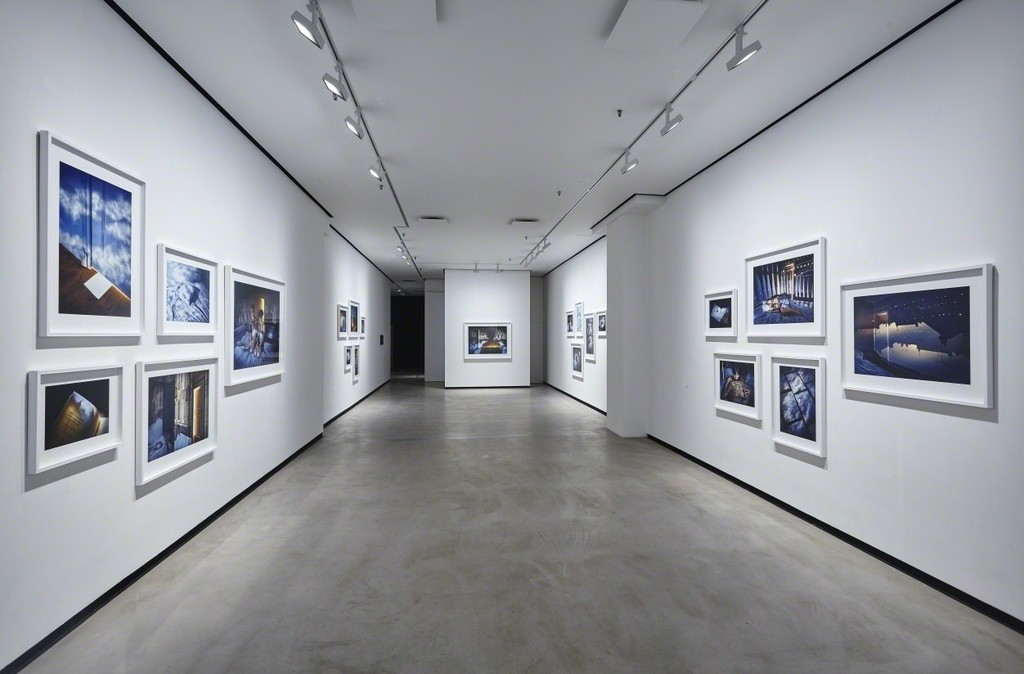 Marja Pirilä - In Strindberg's Rooms, February 10, 2018 - March 11, 2018