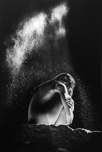 , 'The Divine Feminine ,' 2016, Tristan Hoare