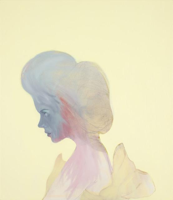 , 'Stoney,' 2013, Helen Gory Galerie
