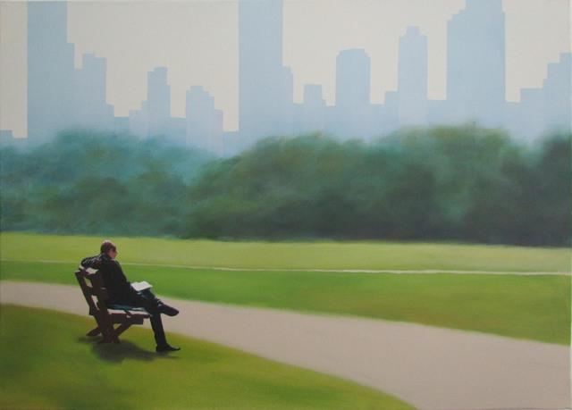 , 'Sem título,' 2012, dconcept escritório de arte