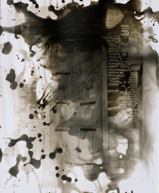 , 'Untitled,' 2017, Sanat Initiative