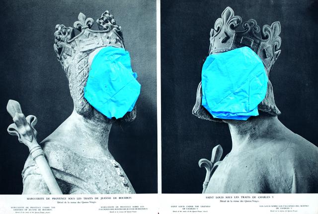 , 'Untitled ,' 2012, Primo Marella Gallery