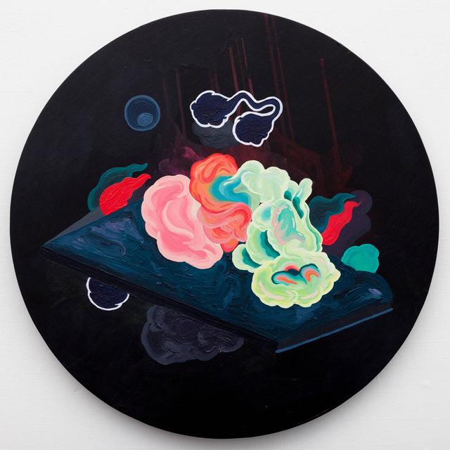 , 'BELIEVE ME,' 2014, Artereal Gallery