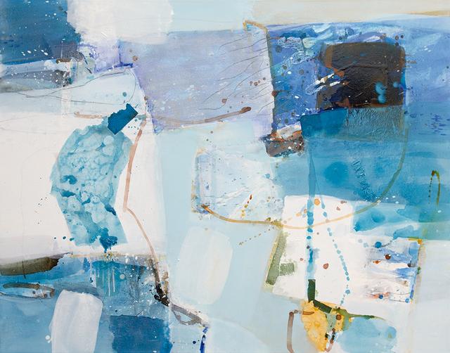 , 'Dreamscape,' 2015, Artspace Warehouse