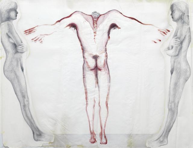 , 'Ohne Titel / Untitled,' 1978, Galerie Hubert Winter
